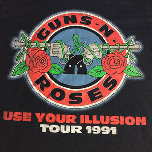 Other - Guns And Roses Use Your Illusion 1991 S